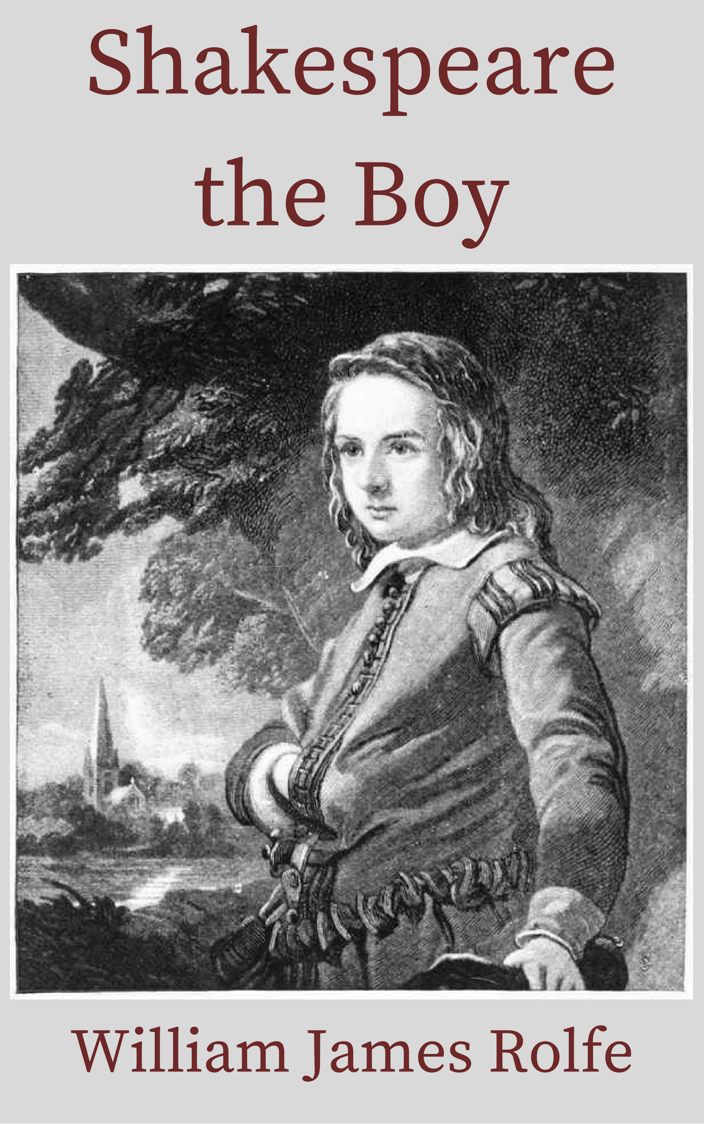 Title details for Shakespeare the Boy by William James Rolfe - Available