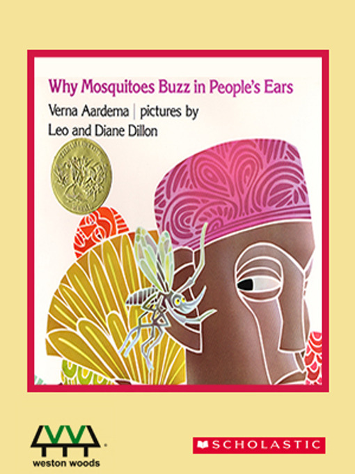 Cover image for Why Mosquitoes Buzz in People's Ears
