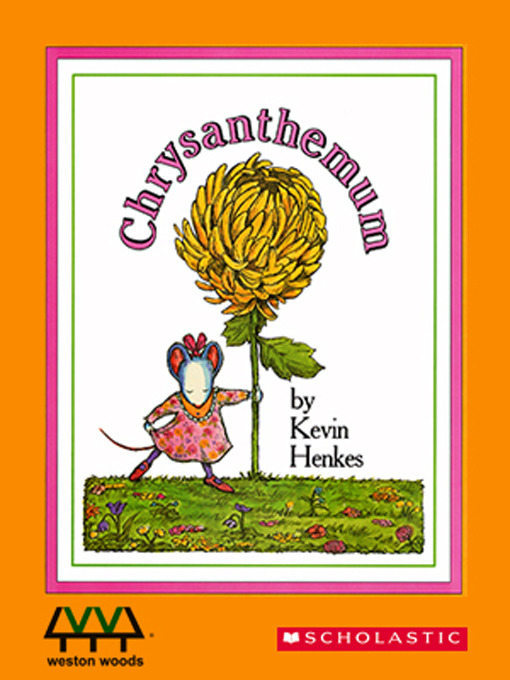 Title details for Chrysanthemum by Kevin Henkes - Available
