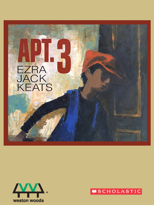 Title details for Apt. 3 by Ezra Jack Keats - Available