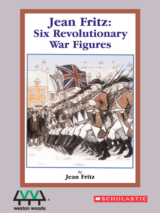 Title details for Jean Fritz by Jean Fritz - Available