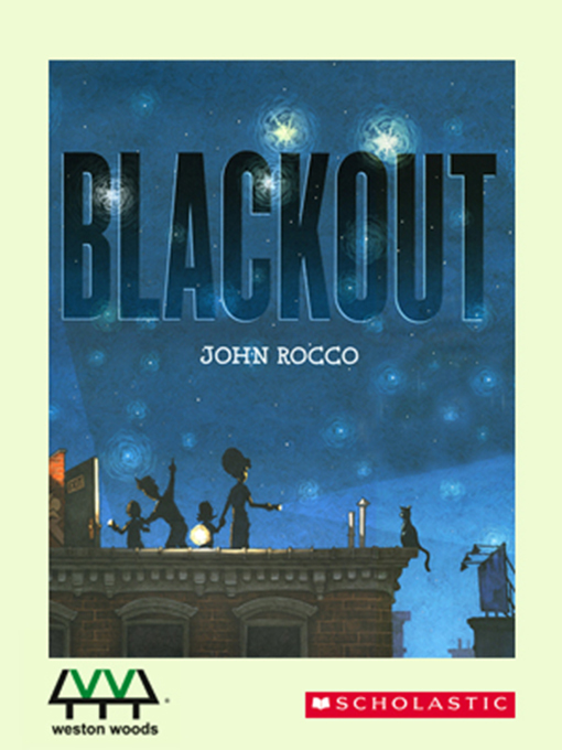 Title details for Blackout by John Rocco - Available