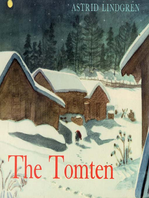 Title details for The Tomten by Victor Rydberg - Available