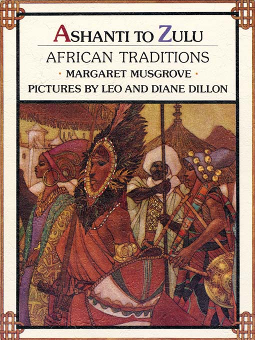 Title details for Ashanti to Zulu by Margaret Musgrove - Available