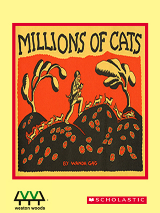 Title details for Millions of Cats by Wanda Gag - Available