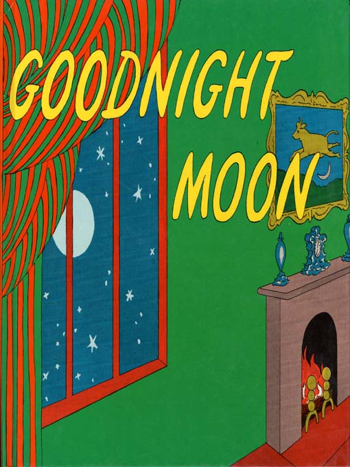 Title details for Goodnight Moon by Margaret Wise Brown - Available