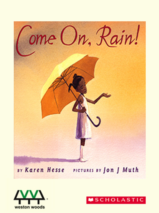 come on rain karen hesse pdf