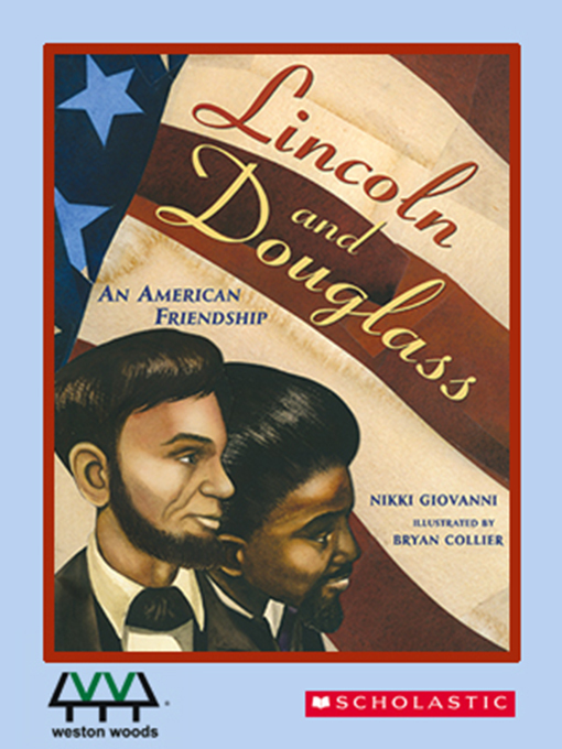 Title details for Lincoln and Douglass by Nikki Giovanni - Available