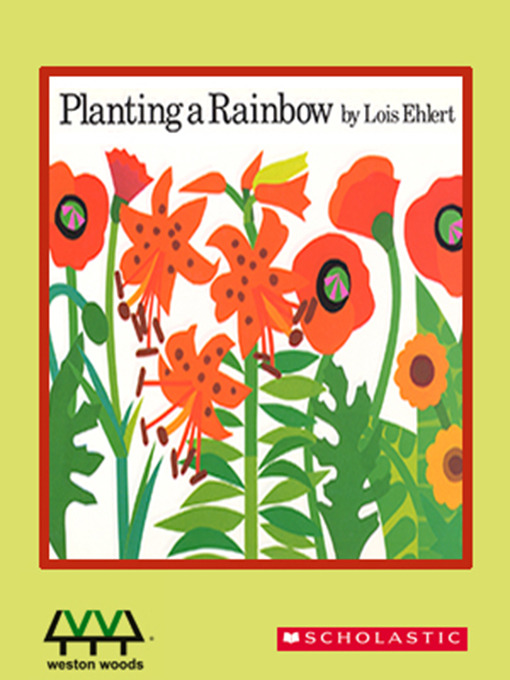Title details for Planting a Rainbow by Lois Ehlert - Available