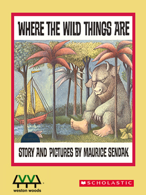 Title details for Where The Wild Things Are by Maurice Sendak - Available