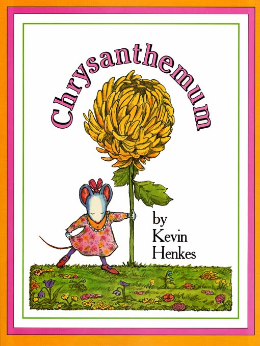 Cover of Chrysanthemum
