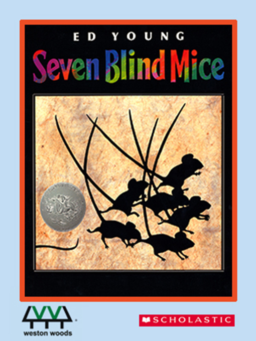 Title details for Seven Blind Mice by Ed Young - Available