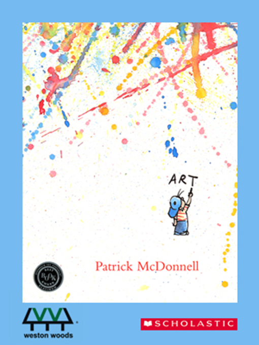 Title details for Art by Patrick McDonnell - Available