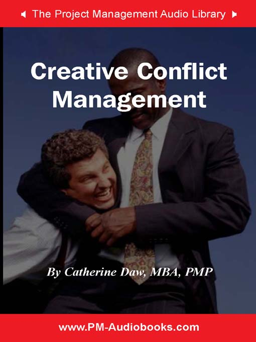 Title details for Creative Conflict Management by Catherine Daw - Wait list