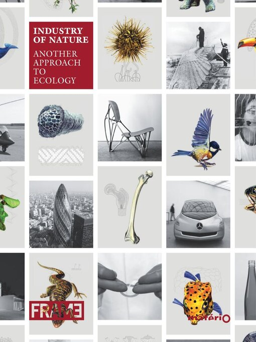 Title details for Industry of Nature by Frame Publishers  - Available
