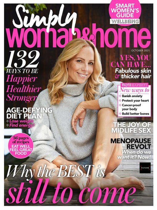 Title details for Simply Woman & Home by Future Publishing Ltd - Available