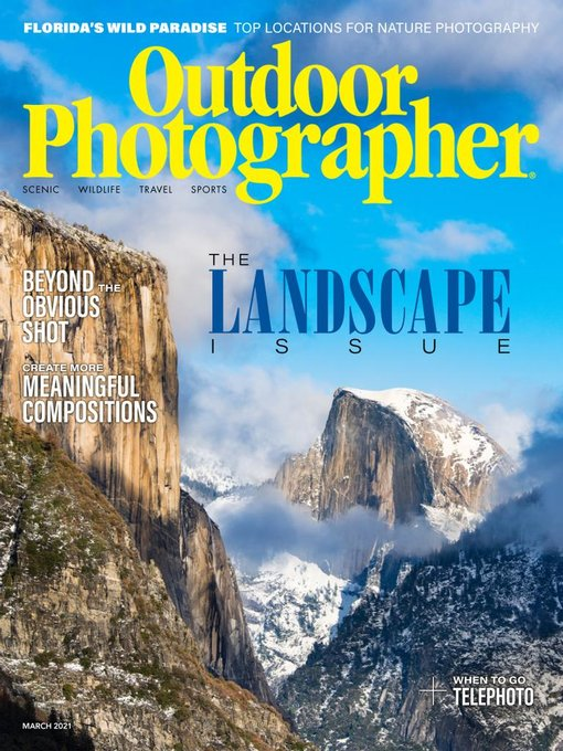 Title details for Outdoor Photographer by Madavor Media, LLC - Available