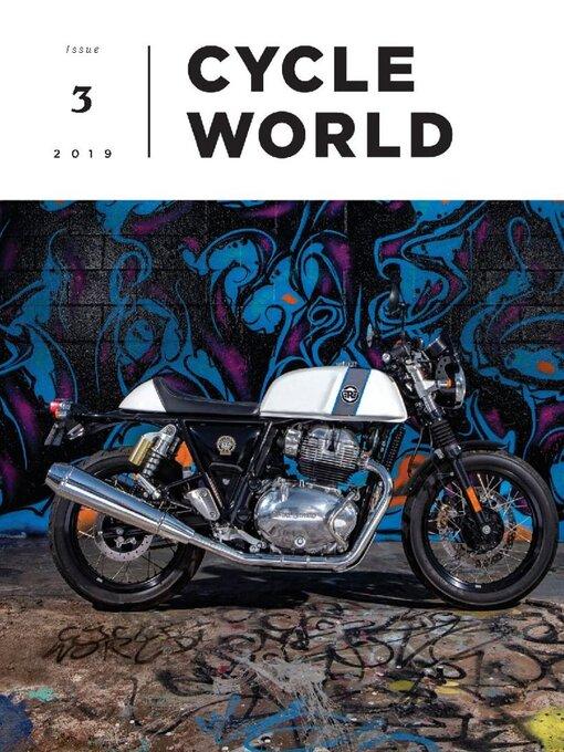 Cycle World