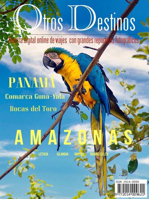 Revista otros destinos