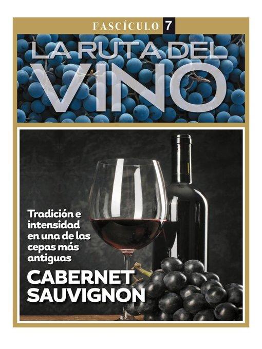 Title details for La ruta del VINO by Media Contenidos - Available