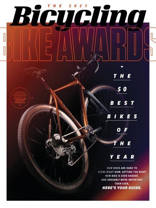 Title details for Bicycling by Hearst - Available