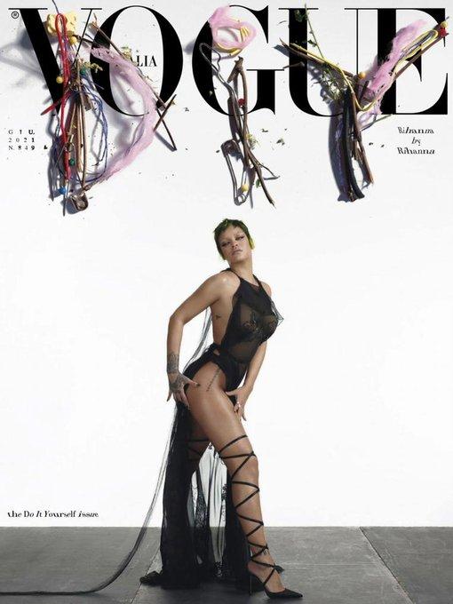 Title details for Vogue Italia by Edizioni Condé Nast S.p.A. - Available