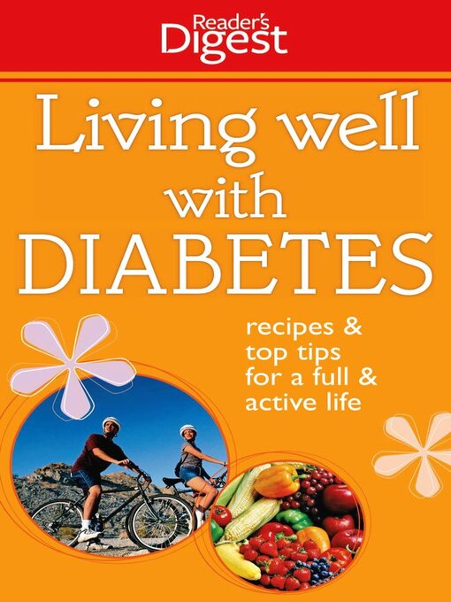 Title details for Reader's Digest Living Well With Diabetes by Direct Publishing Australia PTY LTD - Available