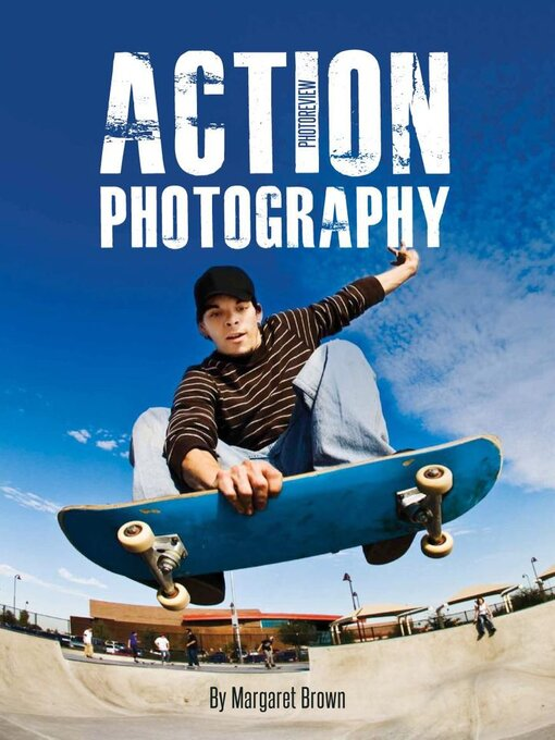 Title details for Action Photography by Media Publishing Pty Limited - Available