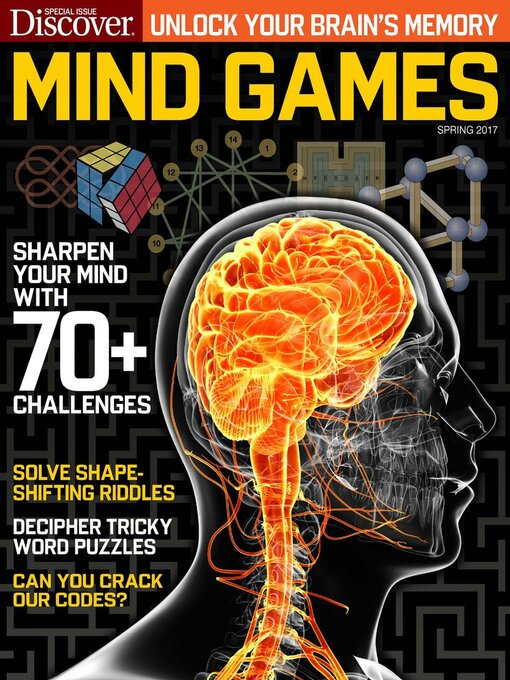 Title details for Mind Games by Kalmbach Publishing Co. - Magazines - Available