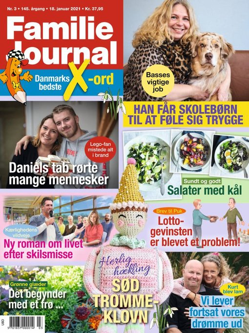 Familie journal