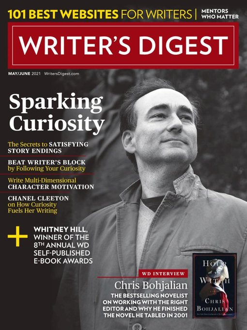 Title details for Writer's Digest by Active Interest Media - Available