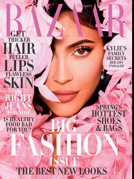 Title details for Harper's Bazaar by Hearst - Available