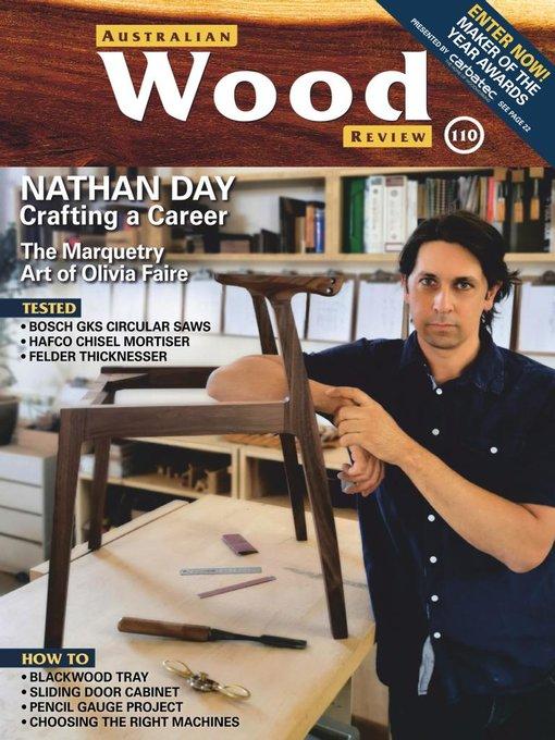 Australian Wood Review