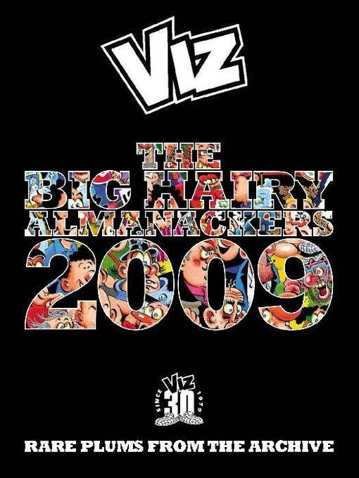 Viz: the Big Hairy Almanackers
