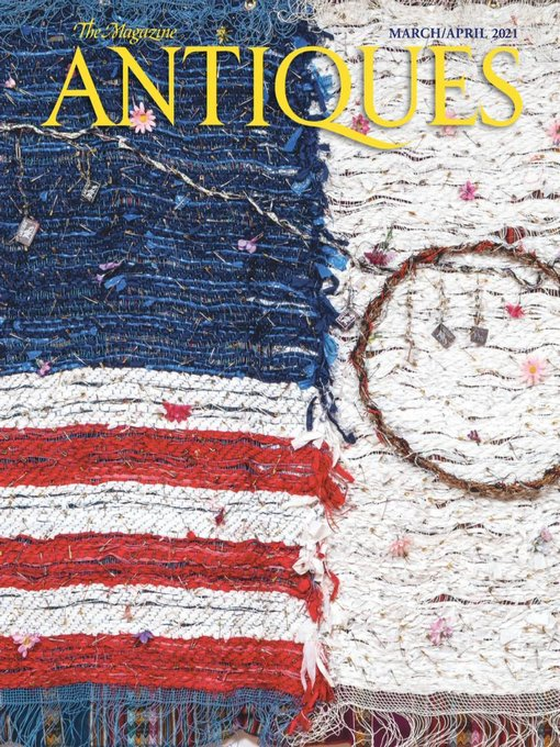 Title details for The Magazine Antiques by Magazine Antiques Media, LLC - Available