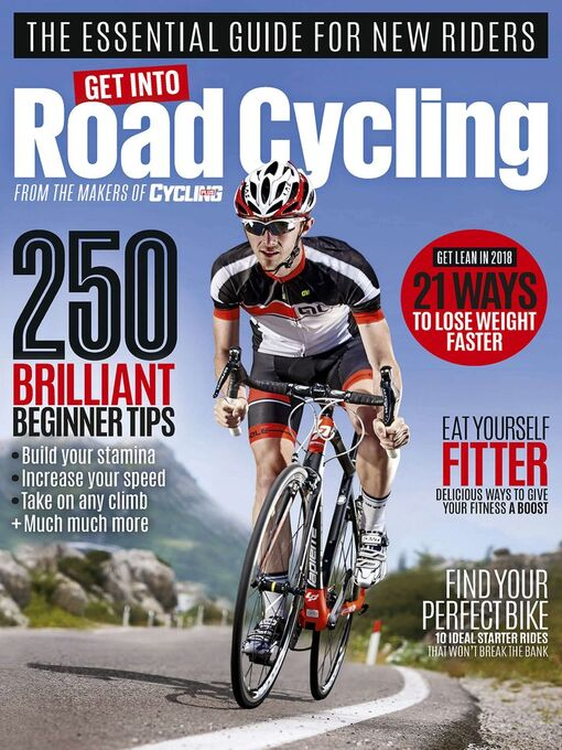 Title details for Get into Road Cycling by Immediate Media Company London Limited - Available