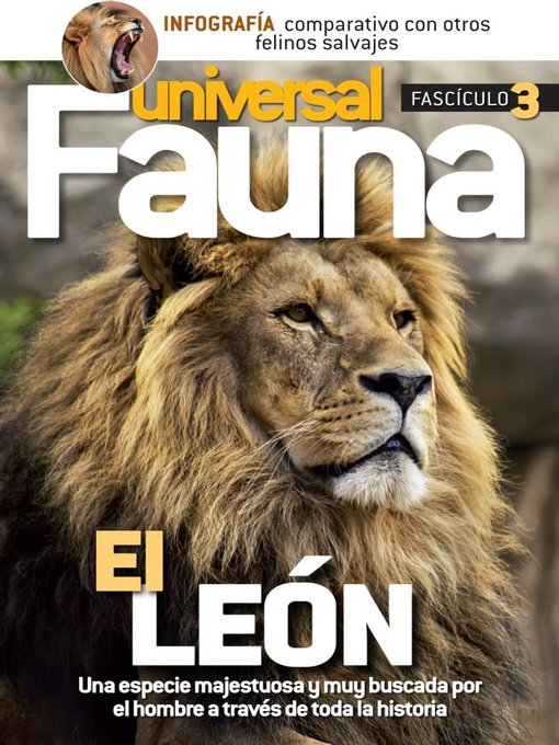 Fauna universal