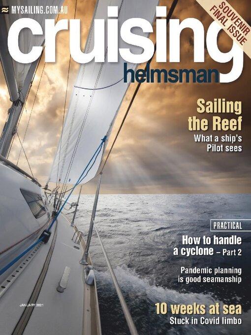 Cruising Helmsman