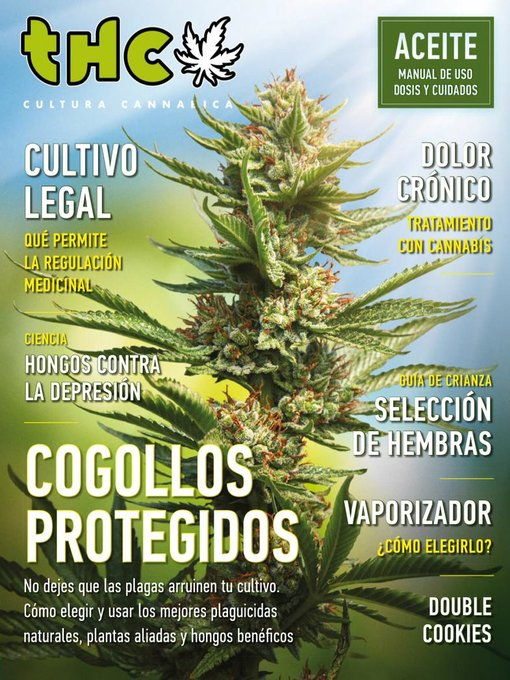 Revista thc