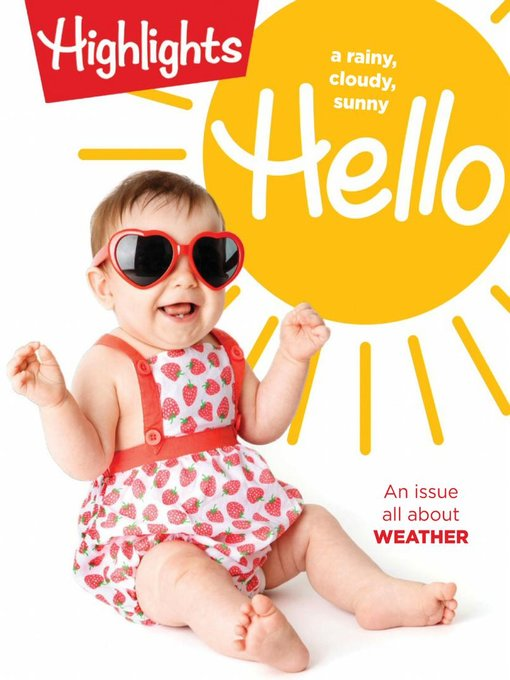 Title details for Highlights Hello by Highlights for Children, Inc. - Available