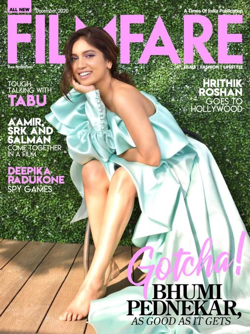 Title details for Filmfare by Worldwide Media Private Limited - Available