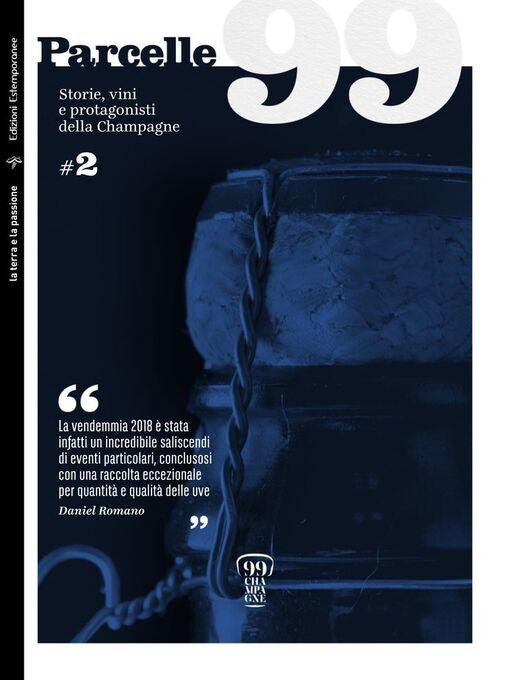 Parcelle99 ediz. italiana