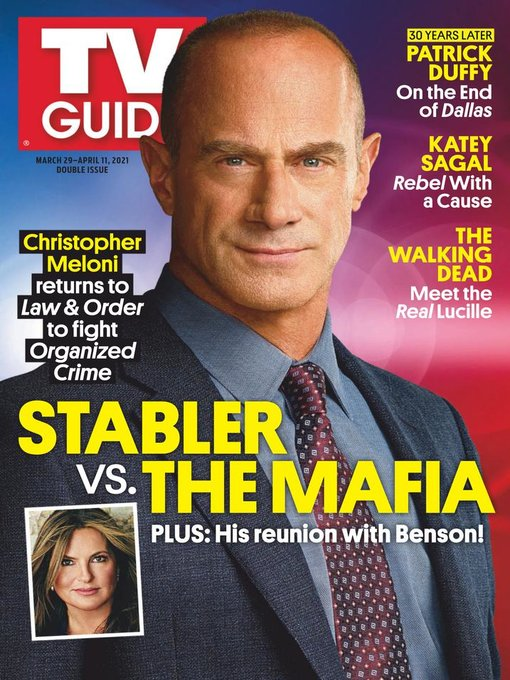 Title details for TV Guide Magazine by TV Guide Magazine, LLC - Available