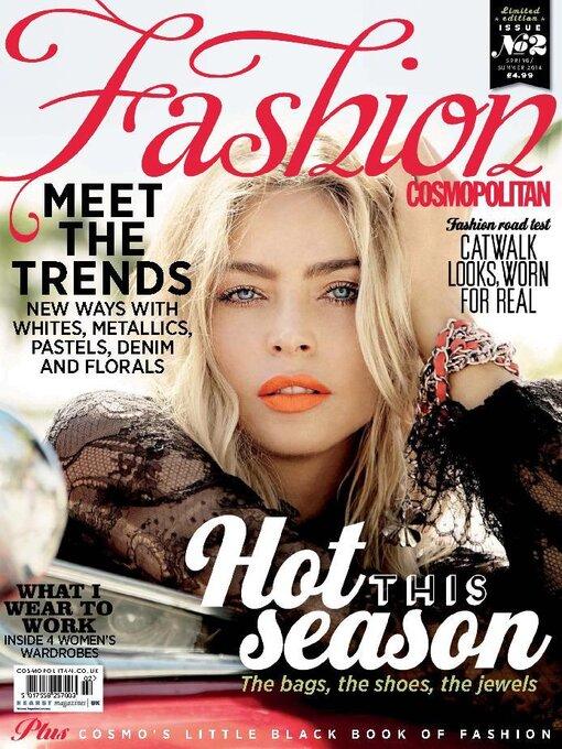 Cosmopolitan Fashion