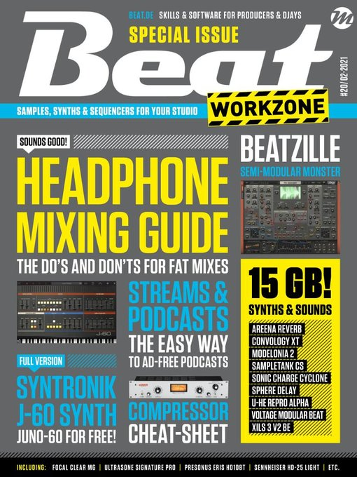Title details for Beat Workzone English by falkemedia GmbH & Co. KG. - Available