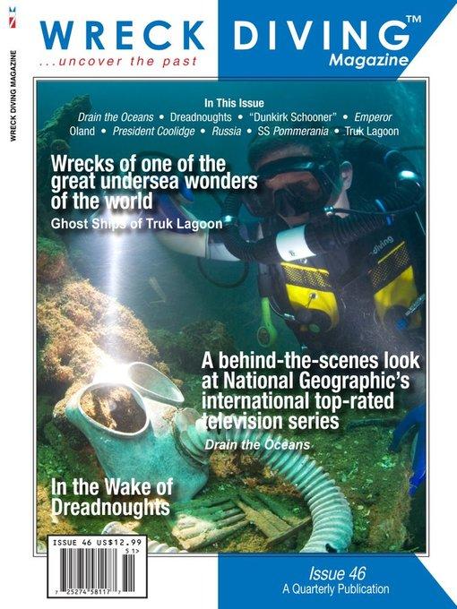 Wreck Diving Magazine