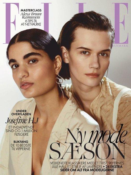 Title details for ELLE Denmark by Aller Media A/S - Available