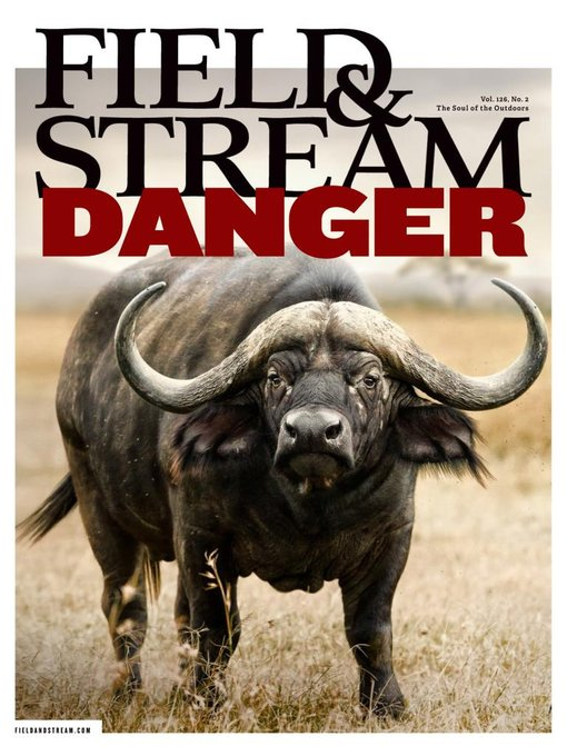 Title details for Field & Stream by Camden Media Inc. - Available