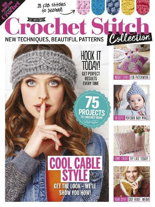 Crochet Stitch Collection
