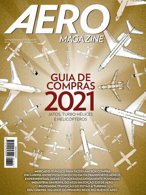Aero magazine